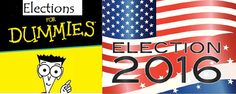 The 2016 election for dummies