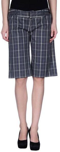 Pin for Later: Die schönsten Shorts fürs Büro  Mambo Bermudashorts (69 €)
