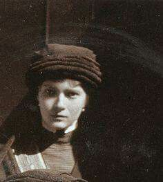 Tatiana Romanov.
