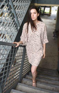 Anaïse | Rachel Comey Wades Dress