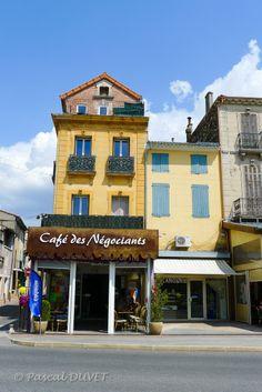 ORAF03 - Village d'Oraison - Alpes de Haute Provence 04