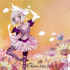 Anna Ziliz