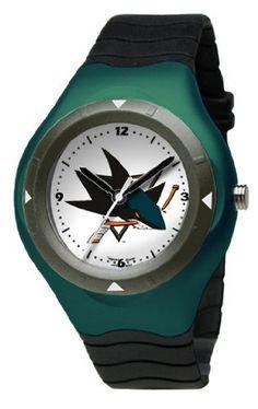 NHL San Jose Sharks Prospect Watch Logo Art. $30.00