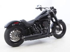 Slim with Mustang Wide Tripper Seat Chopper Motorcycle, Choppers, Motorbikes, Mustang, Trains, Harley Davidson, Automobile, Motorcycles, Wheels