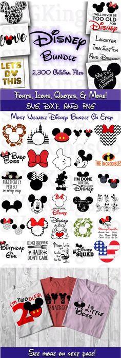 Disney Mickey Mouse Tête avec couronne Fondant Cutter Set 3d Imprimé Plastique
