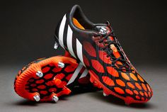 new concept e9a84 d9e53 adidas Rugby Boots - adidas Predator Instinct SG - Firm Ground - Rugby  Cleats - Black