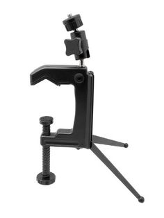 Gadget Place Twoinone Camera Stand and Clamp for Panasonic Lumix DMCGH4 >>> To view further for this item, visit the image link.