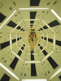 """Actor Gary Lockwood in Space Suit in Scene from Motion Picture A Space Odyssey."""" Stanley Kubrick was a legendary film maker. Tv Movie, Sci Fi Movies, Good Movies, Indie Movies, Action Movies, Movie Place, Cult Movies, Stanley Kubrick, Interstellar"""