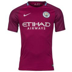 Manchester City Away Soccer Jersey 17/18 ThisManchester City Away Football Shirt2017 2018 is what the blue half of Manchester will be wearing when they are away from the Etihad Stadium this season.Manchester City's 2017-2018 away jersey is claret. This is not the first-time maroon has featured in an away kit and as with many of […]