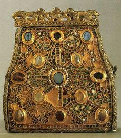 Archeurope Educational Resources - The Enger Reliquary: