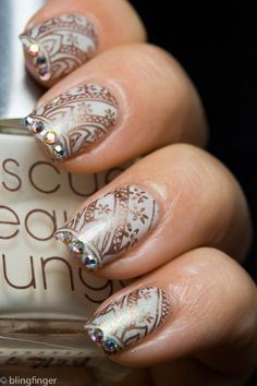 35 Best Henna Nail Art Images Henna Nail Art Henna Nails Hair