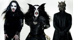 Offstage legal battles with his fellow musicians resulted in Abbath's departure from the long-established Immortal in 2015, solely to return in 2016 with a self-titled album. Abbath is due to perform in Bogotá, Colombia, as guests for Swedish Vikings, Amon Amarth.