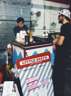 Philadelphia Punk Rock Flea Market 2014 • WE Design Studios