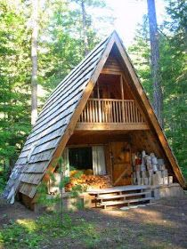 I Just Love Tiny Houses!: Tiny House