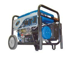 generator, Portable inverter generator and Gas powered generator