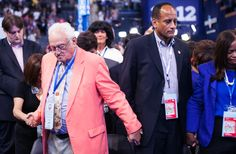 Photo Credit: Kathy Smith  Engage with the DNC at demconvention.com/live