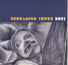 """For Sale - Screaming Trees Dust Sampler UK Promo  CD single (CD5 / 5"""") - See this and 250,000 other rare & vintage vinyl records, singles, LPs & CDs at http://eil.com"""