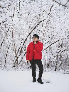 DIY: OHJE HELPPOON VILLAPAITAAN x 2 | Fashion Statement Winter Jackets, The Originals, Diy, Fashion, Winter Coats, Moda, Winter Vest Outfits, Bricolage, Fashion Styles