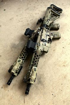 like the multicam dip.