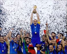 bee402c28 Soccer is the most popular sport in Italy. Italy has four World Cup titles  and the fans gather together to watch the matches.