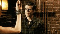 Stefan is also the best friend anyone could ask for, like Lexi, his | A Tribute to Stefan Salvatore, the Vampire With a Heart of Gold | POPSUGAR Entertainment