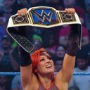 A | BECKY IS CHAMP