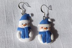 Epsteam Let It Snow by Dale on Etsy