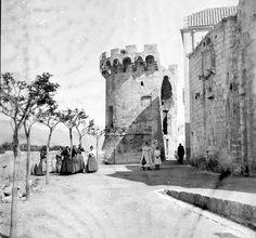 Korčula 1890.