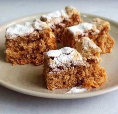 Cake Recipes, Vegan Recipes, Dessert Recipes, Apple Custard, Good Food, Yummy Food, Dessert Bread, Sweet Bread, Sin Gluten