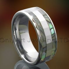 popular gift for men shell ring tungsten with fast delivery paypal accepeted Short introduce of our company: 1. Manufacture of jewelry about 10years with top quality  2. Gold member many years in alibaba with a very good reputation  3. Thousands kinds of fashion jewelry for you to Choose 4. Competitive price with great quality, Nickle & Lead  Are Free 5. Offer OEM, ODM, customers designs 6. Offer sample order