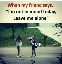 Funny School Jokes, Some Funny Jokes, Crazy Funny Memes, Really Funny Memes, Funny Relatable Memes, Funny Best Friend Memes, Bff Quotes Funny, Jokes Quotes, Crazy Friend Meme