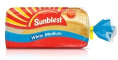 Bakery brand Sunblest has been blessed with a rebrand. Revamping their packaging design is the best way the brand can overturn perceptions of Sunblest as a 'cheap and dying brand' in the UK.