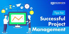Project Management by Software development companies Project Management, Software Development, Innovation, Budgeting, Web Design, Challenges, Success, Thoughts, Marketing