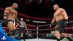 [VIDEO] WWE 2K17  Official Launch Trailer | PS4 #Playstation4 #PS4 #Sony #videogames #playstation #gamer #games #gaming