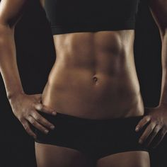 Flat-Belly Challenge Day 4: A Metabolism-Boosting Ab Workout and Lemony Quinoa Cabbage: Welcome to our Flat-Belly Challenge: 21 days of workouts, belly-blasting tips, and fat-burning recipe ideas to help you feel slimmer and more confident all Summer.