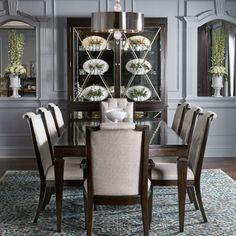 40 best bernhardt dining rooms images dining chairs bernhardt rh pinterest com