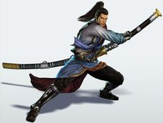 Samurai Warriors 4 - Koei Warriors General Forum - Neoseeker Forums