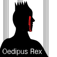 How is Oedipus in