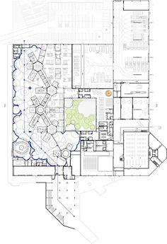 HIC*: Carlos Arroyo Arquitectos | Ayuntamiento y Centro Cívico en Oostkamp, Bélgica