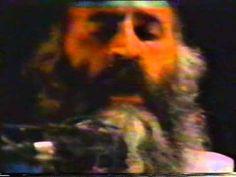 Lotfi, Italy concert, 1983
