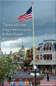 Walt Disney Quote of the Day