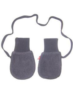 Zutano Unisex Baby Cozie Lined Mitten (Baby) - Navy - One Size 58acd8fe927