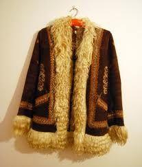 afghaanse jassen amsterdam