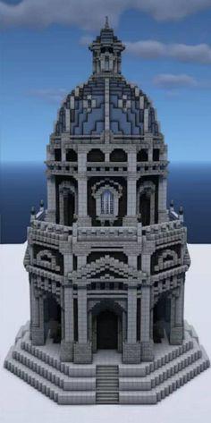 Minecraft Portal, Minecraft Bridges, Minecraft Farm, Mine Minecraft, Minecraft Cottage, Minecraft Banners, Minecraft Castle, Cute Minecraft Houses, Minecraft Plans