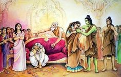 - Mahabharata and Ramayana  IMAGES, GIF, ANIMATED GIF, WALLPAPER, STICKER FOR WHATSAPP & FACEBOOK