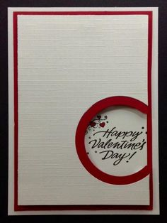 TLC519 Valentine's Day by BarbieP - Cards and Paper Crafts at Splitcoaststampers