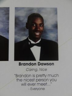 yearbook quotes from seniors