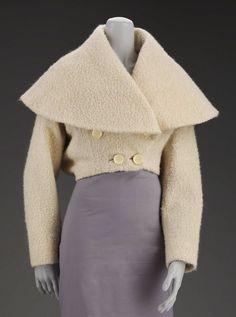 Jacket, 1960-1965, The Museum of Fine Arts, Boston