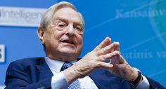 BREIZATAO - ETREBROADEL (11/01/2017) Avec l'arrivée imminente de Donald Trump à la Maison Blanche, le gouvernement hongrois a décidé d'anticiper les bouleversements politiques à venir en lançant une procédure d'interdiction des organisations subversives financées par l'un des principaux soutiens de Hillary Clinton : le milliardaire George Soros. Alliance Trump - Orban Soros, originaire de Hongrie et vivant aux USA, est connu pour financer de très nombreuses organis...