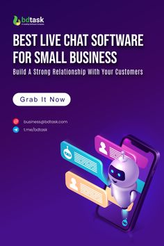 Keep in touch with your customers and increase your engagement in real time. #Innue - A live chat solution for your website and business. Now drive revenue, boost sales, and scale support with the best live chat software for small businesses. #LiveChatSoftware #LiveChatSoftwareForWebsite #BestLiveChatSoftwareForSmallBusiness Strong Relationship, Customer Experience, Growing Your Business, Small Businesses, Online Business, Software, Scale, Touch, Engagement